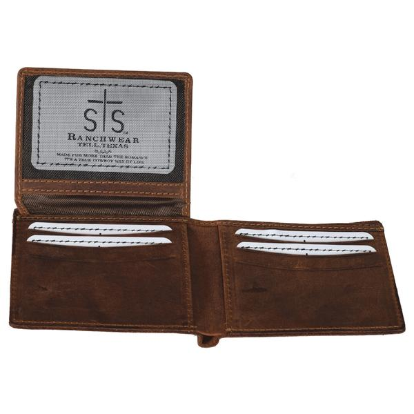STS Foreman Bifold Wallet