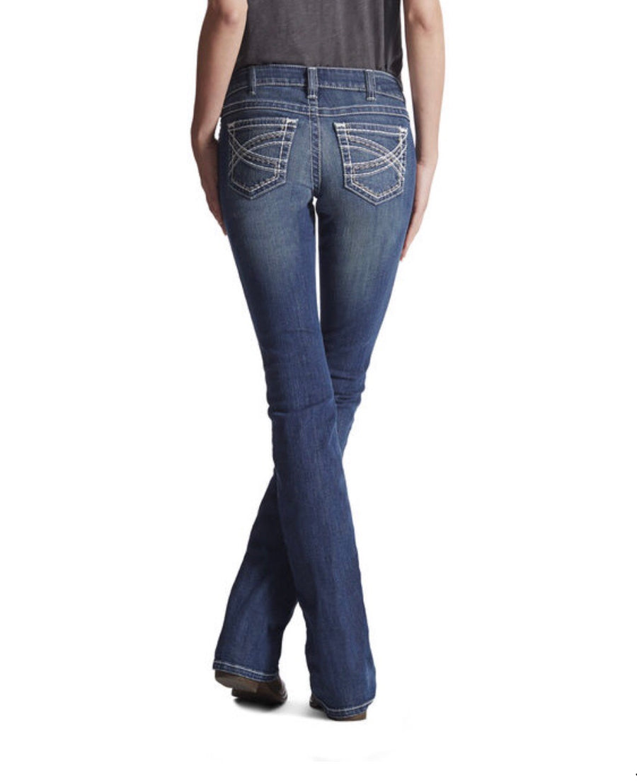 Ariat Entwined Bootcut Jeans