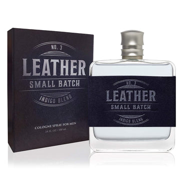 Tru Leather No. 3 Small Batch
