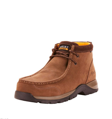Ariat Edge LTE Moc Composite Toe
