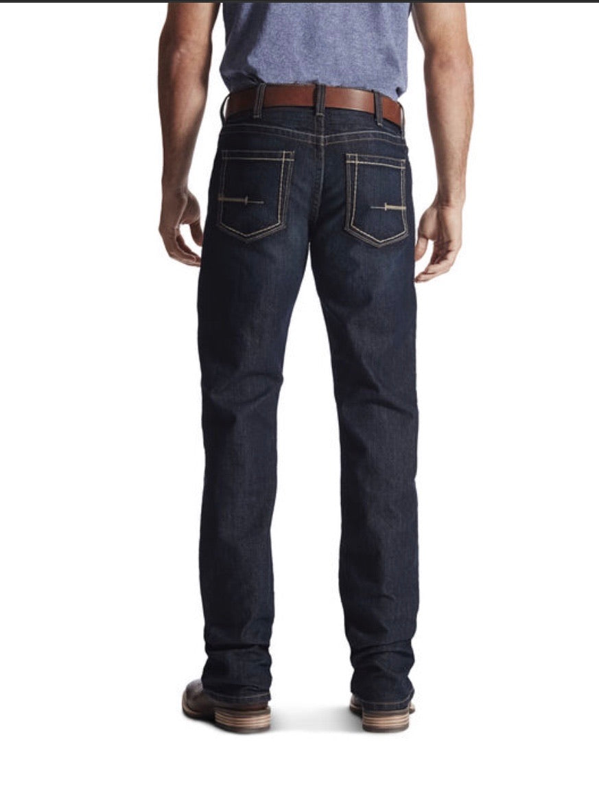 Ariat Rebar M4 Boot Cut Jeans