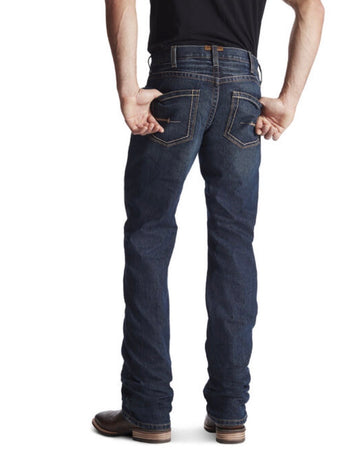 Ariat Rebar M5 Straight Leg Work Jean