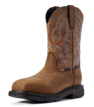 Ariat WorkHog XT H20 Carbon