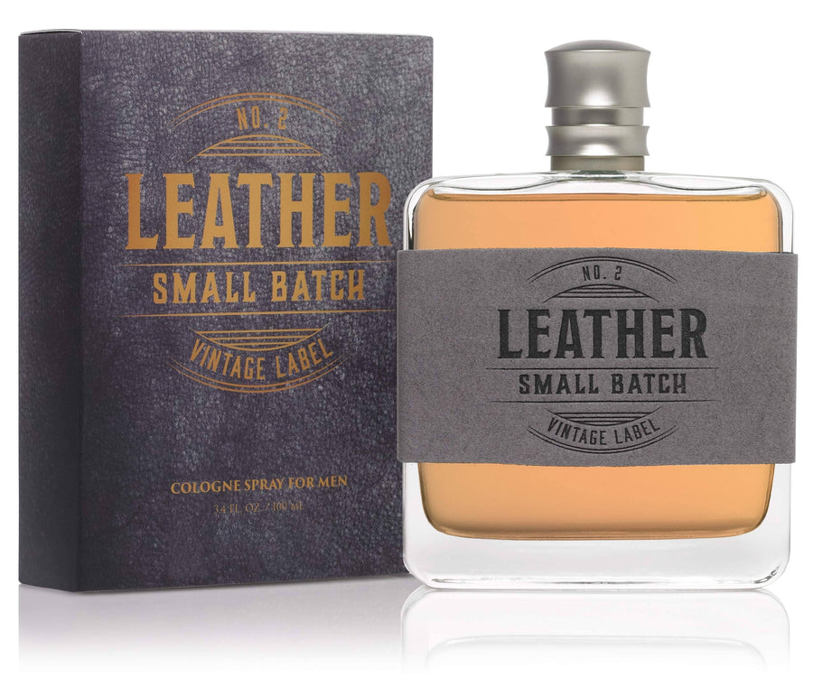 Tru Leather No. 2 Small Batch