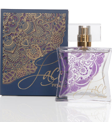 Lace Royal Perfume