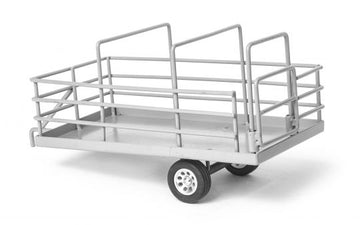 Little Buster Cattle Trailer