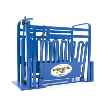 Little Buster Priefert Squeeze Chute