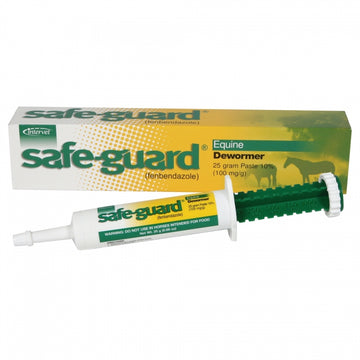Safeguard Horse Wormer 25G