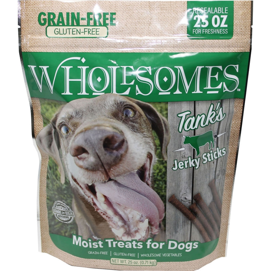 Sportmix Wholesomes Tank's Treats 25oz