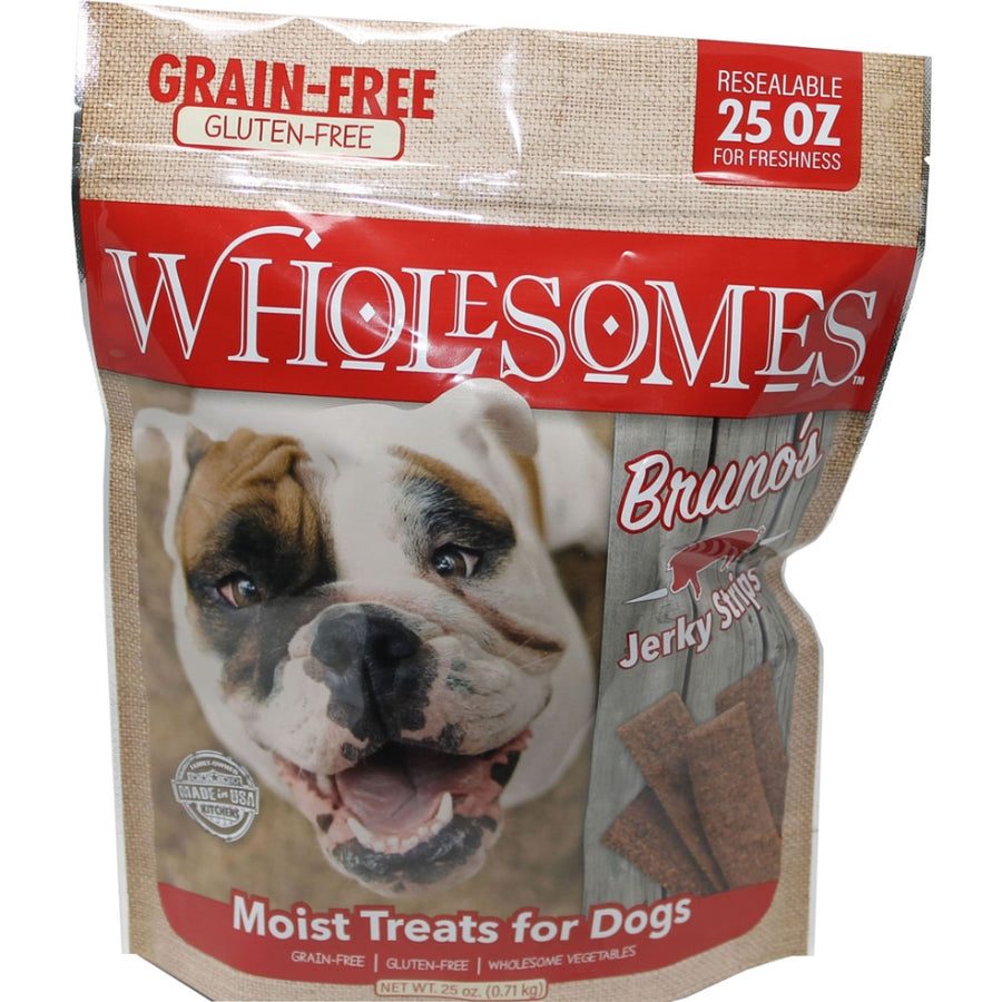 Sportmix Wholesomes Bruno's Treats 25oz