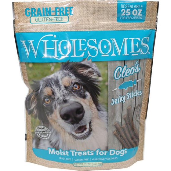 Sportmix Wholesomes Cleo's Treats 25oz
