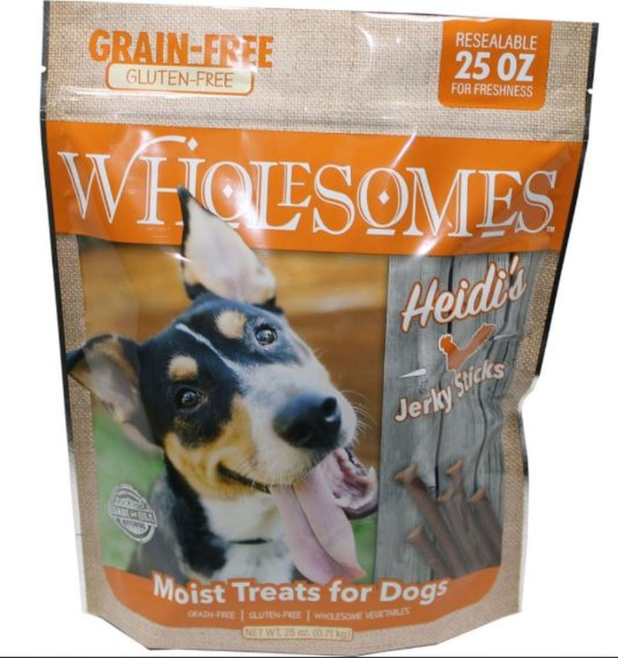 Sportmix Wholesomes Heidi's Treats 25oz