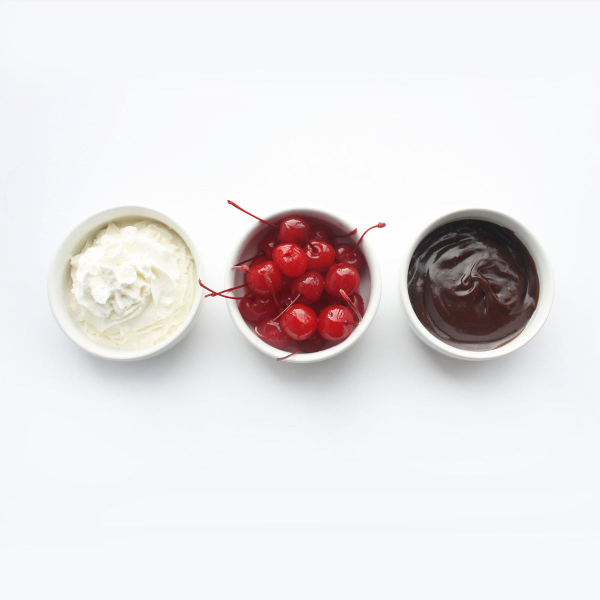Cherry On Top Toppings Pack Ecreamery
