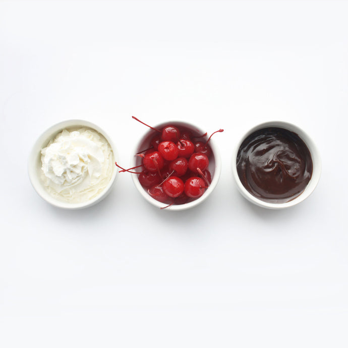 Cherry on Top - Toppings Pack - eCreamery