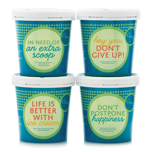 Comfort Ice Cream Collection - eCreamery