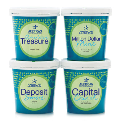 American National Bank Corporate Collection - eCreamery