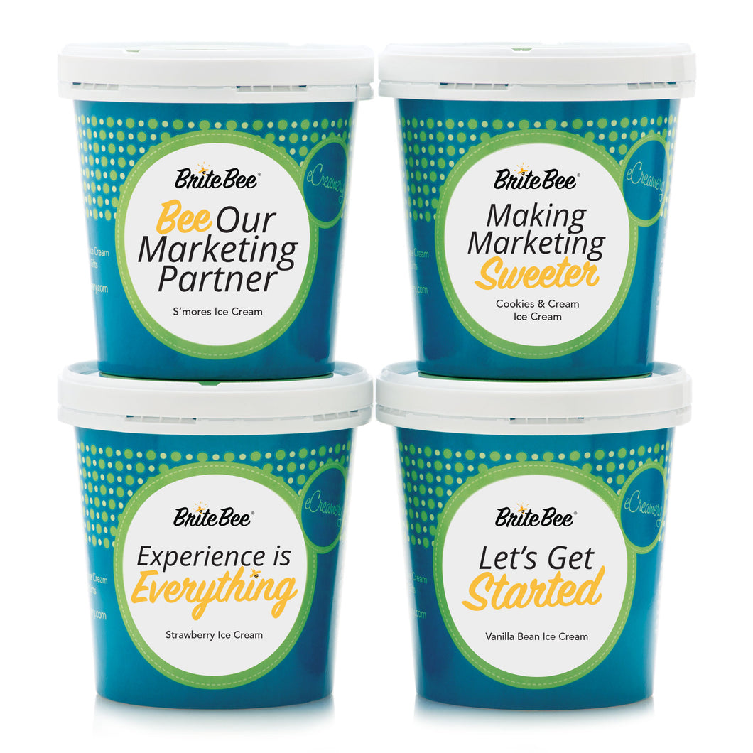 BriteBee Corporate Collection - eCreamery