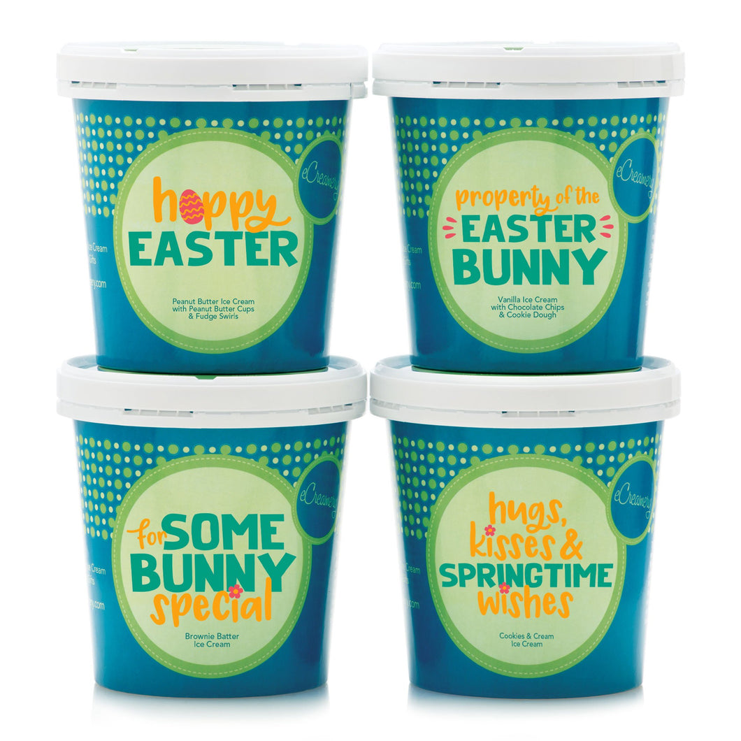 Easter Classic Ice Cream Collection