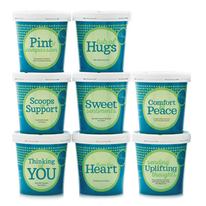 Thinking of You Ultimate Ice Cream Collection - eCreamery