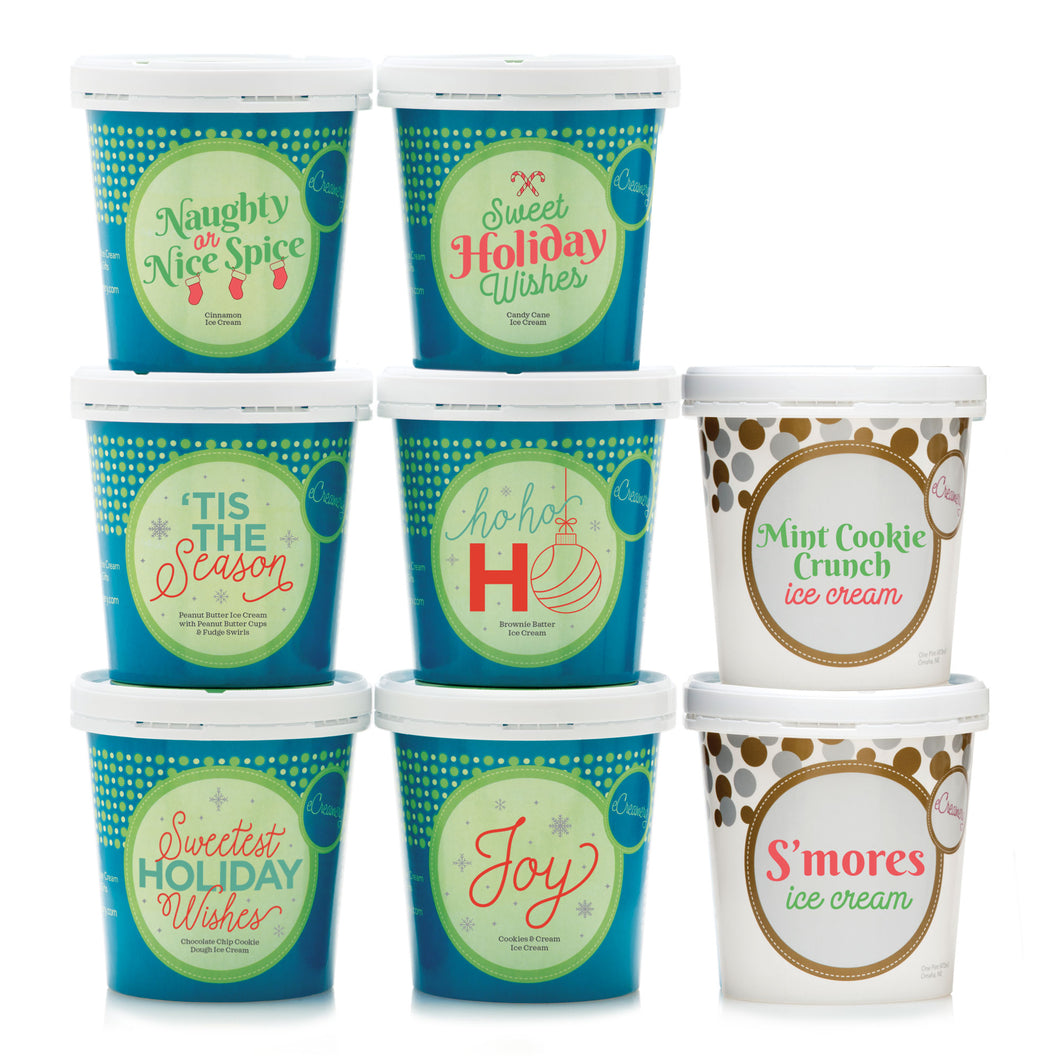 Christmas Cheer Ultimate Collection - 8 Pints