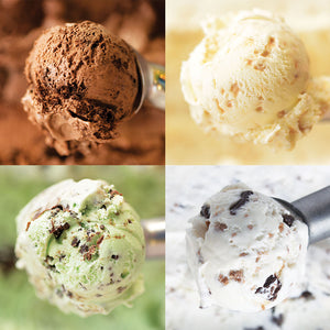 Premium Ice Cream Collection