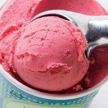 Load image into Gallery viewer, Raspberry Sorbet Dairy Free