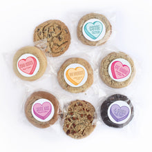Load image into Gallery viewer, 12 Valentine's Day Gourmet Cookies