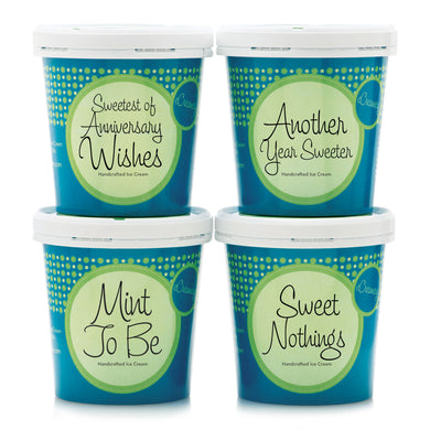 Anniversary Premium Ice Cream Collection - eCreamery