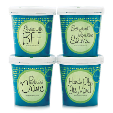 BFF Premium Ice Cream Collection - eCreamery