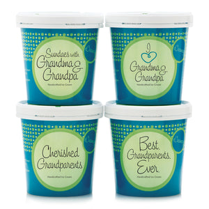 Grandparents Classic Ice Cream Collection - eCreamery