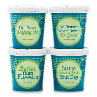 Just Because Classic Ice Cream Collection - eCreamery