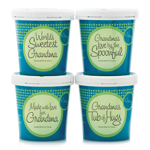 Just For Grandma Classic Collection - eCreamery
