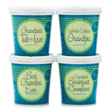Load image into Gallery viewer, Just For Grandpa Premium Ice Cream Collection - eCreamery