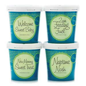 New Baby Premium Ice Cream Collection - eCreamery