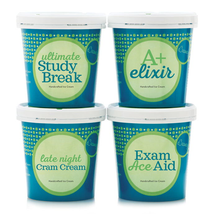 Study Aid Premium  Collection - eCreamery