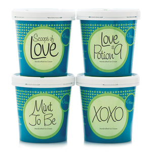 Sweethearts Premium Ice Cream Collection - eCreamery