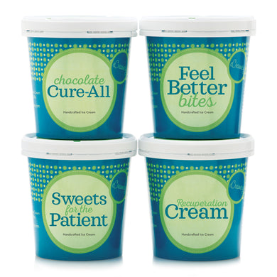Tonsillectomy Survival Collection - eCreamery