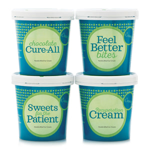 Tonsillectomy Survival Ice Cream Collection - eCreamery
