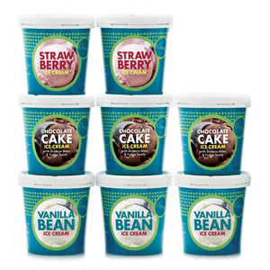 Neapolitan Ultimate Collection - eCreamery