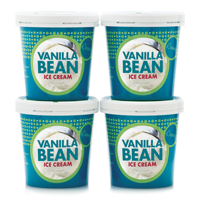 Vanilla Bean Collection - eCreamery
