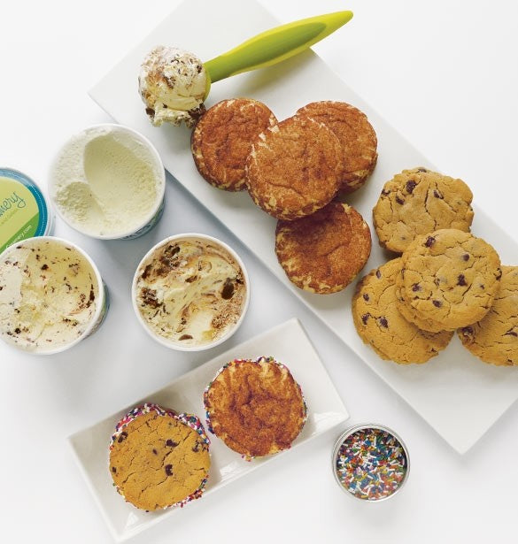 Ice Cream Sandwich Kit - eCreamery