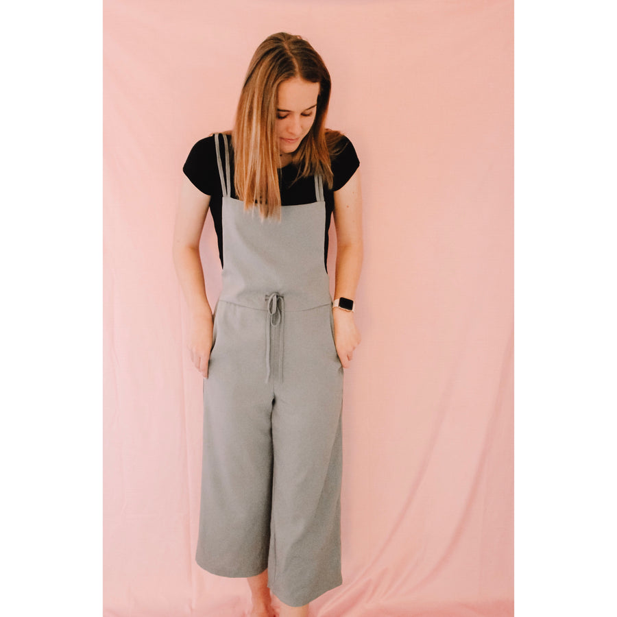 Don't Burst My Bubble Jumpsuit