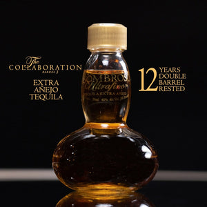 The Collaboration 12 Year Extra Anejo - 50ml