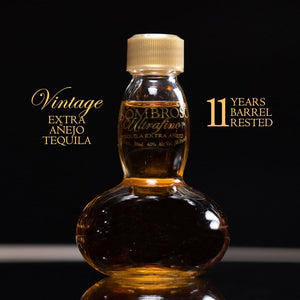 Vintage 11 Year Extra Anejo - 50ml