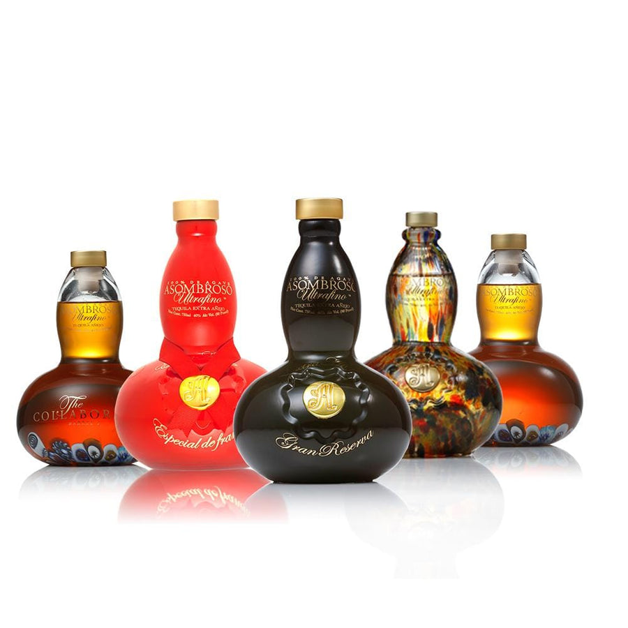 15% OFF | The Extra Anejo Masters | Discount Pack