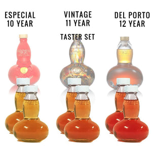 Ultimate Lux Extra Anejo Taster 6-50ml Set (Limit 1 Per Order)