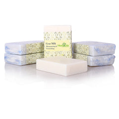 Hand Crafted Body Bar- Skin Glow with Goat Milk