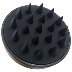 New Arrival- Hair Growth -Scalp Massager Shampoo Brush