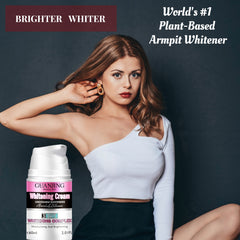 Amazing Armpit Combo With 2 free Gift- 1pc Armpit Whitening cream + 1pc Hair growth Inhibitor cream