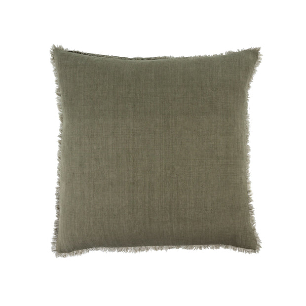 Laurel Lina Linen Pillow